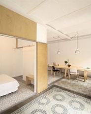 Reform Apartament in the Eixample