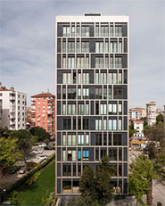 Arkadia - Apartment Building