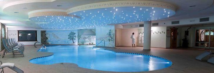 Happy sauna s r l centro benessere e piscina hotel - Hotel andalo con centro benessere e piscina ...