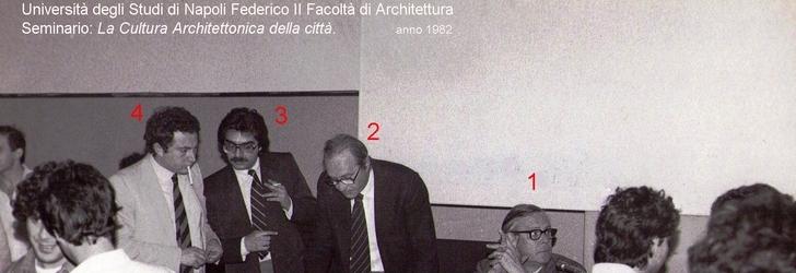 Pietro speranza universit degli studi di napoli for Studi di architettura napoli