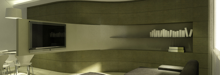 Melissa antolini architetto interior design print divisare by europaconcorsi - Architetto interior designer ...