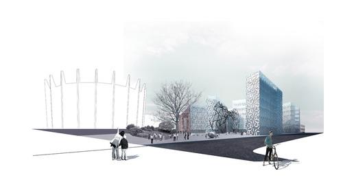 PAG Pracownia Architektury Głowacki — Contemporary Museum Wroclaw