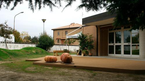 Stefano Manzo, Lorenza Venturi, Alessandra Gola, LandscapeAgency, Roberta Fusari, Rosario Carotenuto — on board | terra in vista!