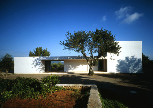 roberto ercilla — HOUSE IN IBIZA 1