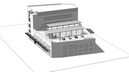 Ishimoto europe ishimoto architectural and engineering for Amazon gruppi elettrogeni