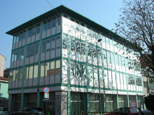 Studio Keyart - Architecture Urban Design — Certificazione energetica - uffici