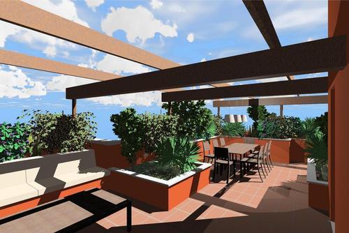 Raffaella guazzoni due soluzioni per un terrazzo a for Divani per terrazzo