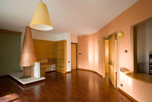 Gaetano di gesu progettazione interni casa s - Progettazione esterni casa ...