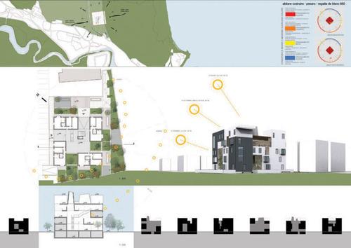 Matteo Mariotti ing., Simone Stabile, 2tr architettura, Alfonso Giancotti — abitareECOstruire - residenze ad alta efficienza energetica