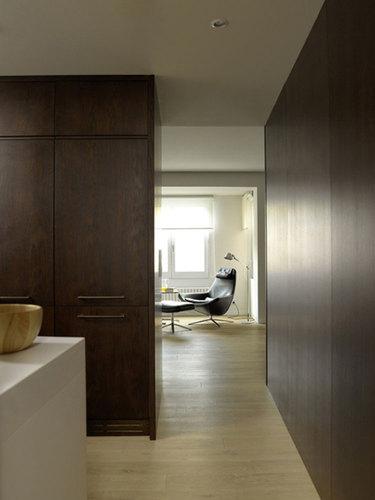Mag n arquitectos apartamento en zaragoza divisare by - Arquitectos en zaragoza ...