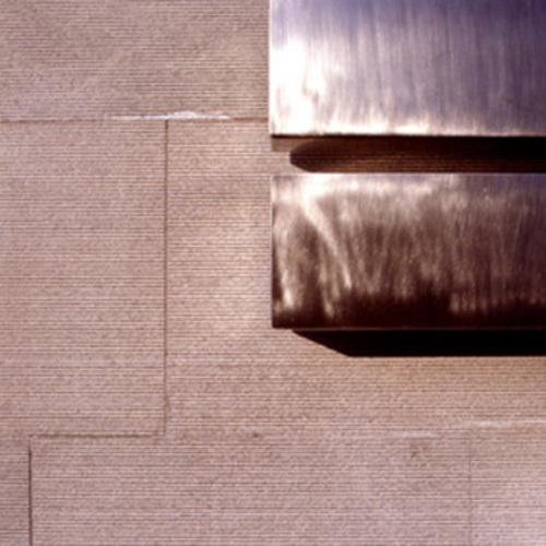 weber+winterle architetti — Farmacia E Casa D'abitazione