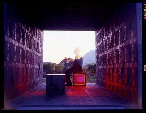 weber+winterle architetti — Kunst Am Bau Für Jesuheim In Girlan