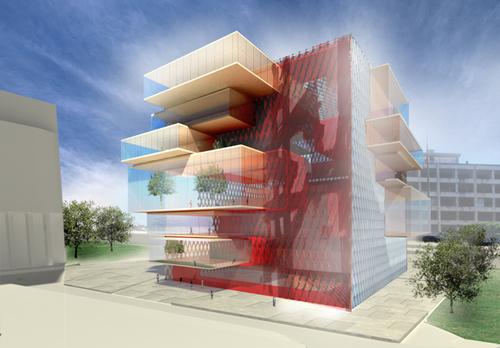 Stefano Rocchetti — House of art and culture