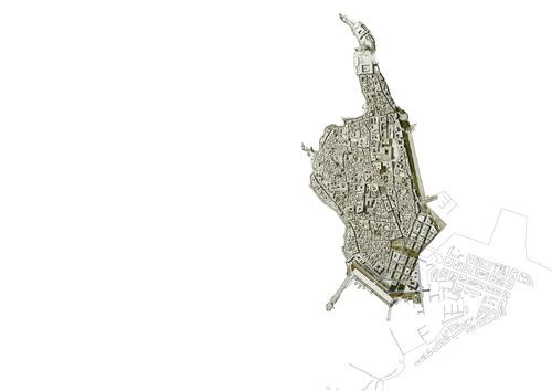 Moduloquattro Architetti, Dinamica srl — Lungomare di Levante - Lotto nord - Isola di Ortigia, Siracusa