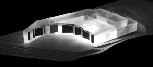 Paredes Pedrosa Arquitectos — Congress Centre in Lanzarote