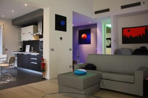 disposizione salotto piccolo idee per il design della casa