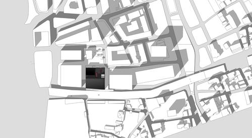Christian SBEIH, Rana BOU RJEILI, Constantin BATACH — Beirut House of Arts and Culture