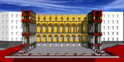 Stefano Di Benedetto — Caratteri Tipologici Dell'architettura