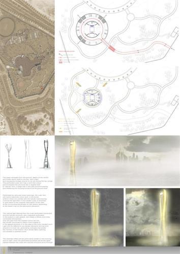 Mario Tessarollo — XI ThyssenKrupp Elevator Architecture Award 2008-2009