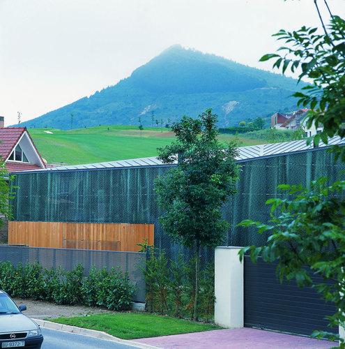 Vaíllo & Irigaray, SAS - Estudio de Estrategias Arquitectónicas — Casa Q