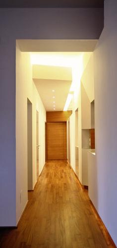 Moduloquattro Architetti — Casa C1
