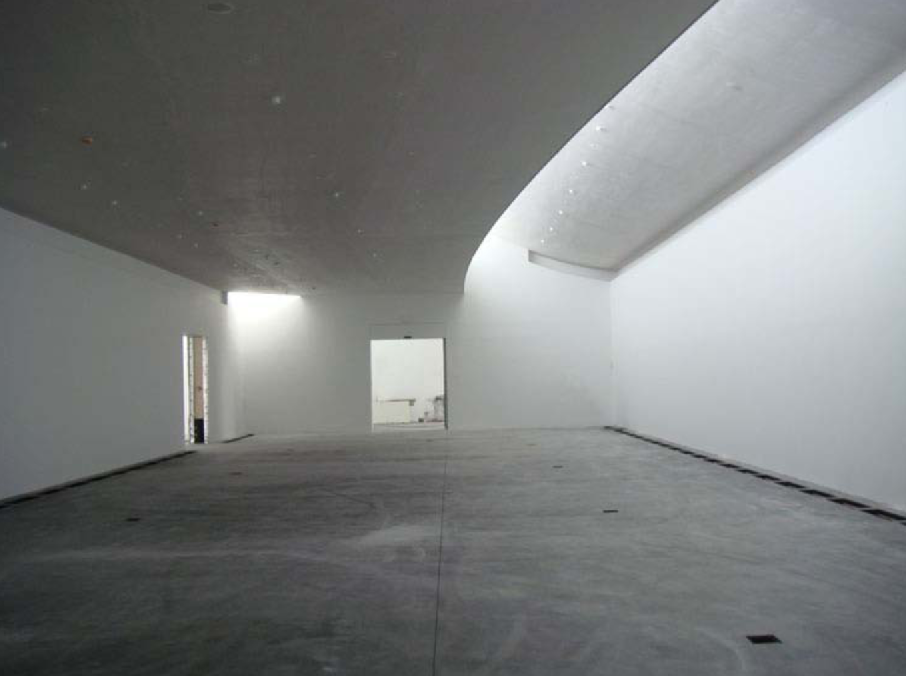 Steven Holl Architects — HEART Herning Museum of Contemporary Art ...