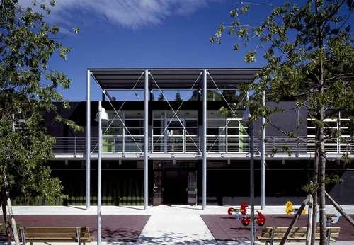 LDA Studio — Centro sportivo e ludico ricreativo al Altare (SV)