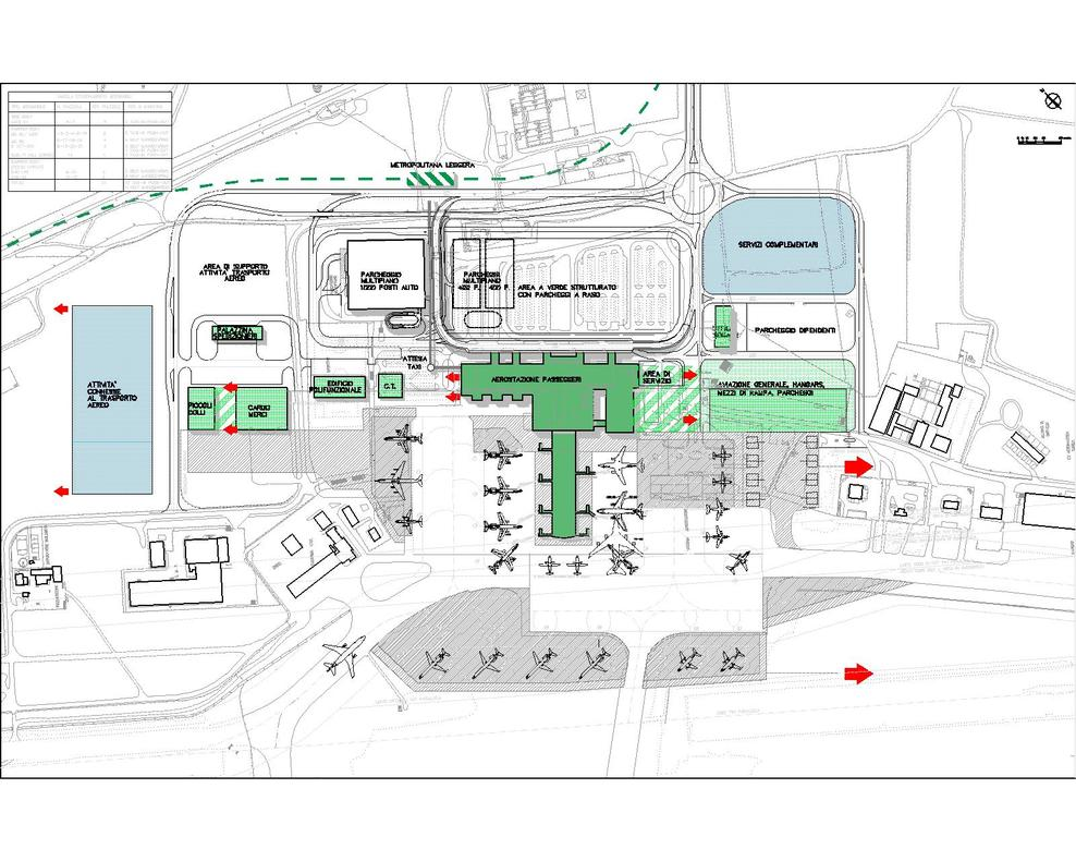Cagliari aeroporto di elmas mario mameli cag liee for Catalogo bricoman elmas