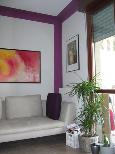 Amalia Manuela Bruno  — spazio al colore