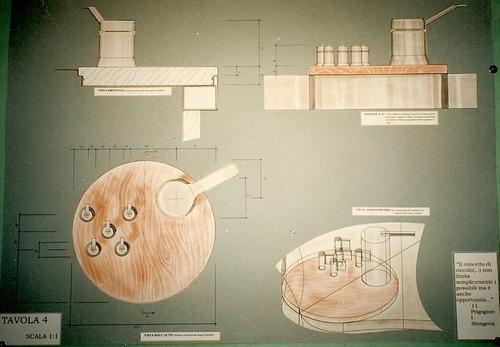 Mobili Da Cucina Per Disabili : Hermes travaglini — progetto per mobili da cucina