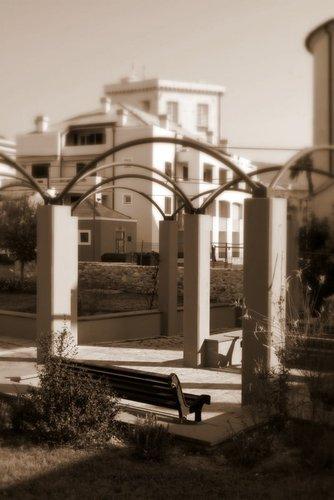 Gianfranco corso architetto giardini pubblici loano for Architetto giardini roma