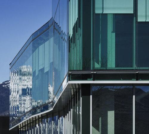De8 architetti, Mauro Piantelli — ECOFORUM