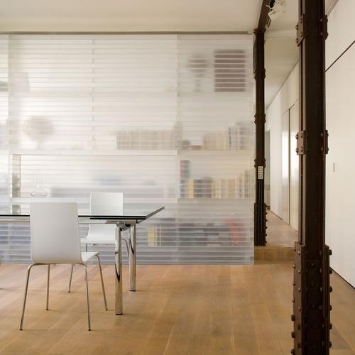 CUAC.arquitectura — Reforma de vivienda en Chamberí