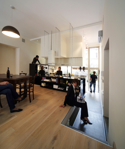 MARC, maat architettura — Villa Urbana