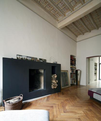 maat architettura, MARC — Due Stanze