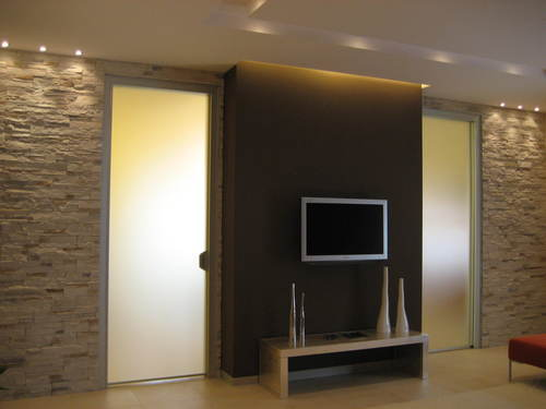 Laura la ferrera interior design appartamento divisare for Appartamento interior design