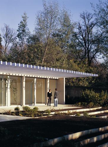 Undurraga Devés Arquitectos — Casa del Patio