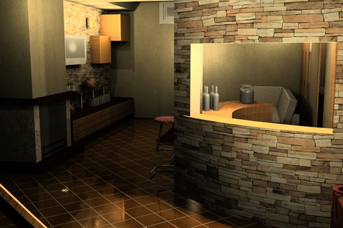 Forum angolo bar - Angolo bar per casa ...