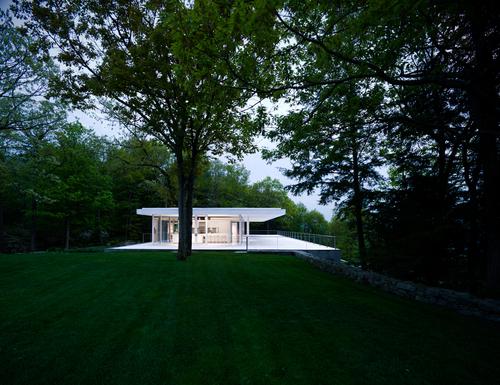 Alberto Campo Baeza — Olnick Spanu House