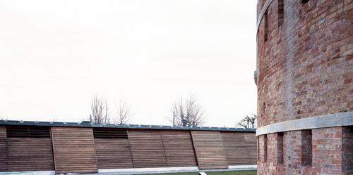 C+S Architects — TMCC, Centro Culturale nell'isola di Sant'Erasmo