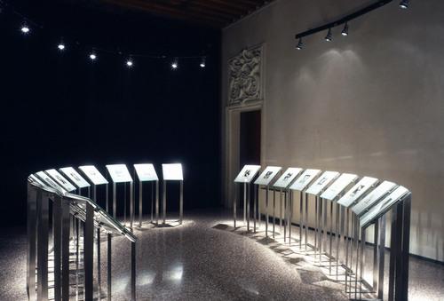 C+S Architects — Pinacoteca Martini a Oderzo, Treviso