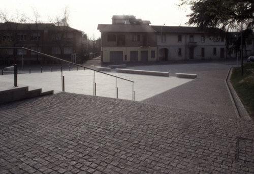 ifdesign Franco Tagliabue Volontè - Ida Origgi — Piazza Nera Piazza Bianca