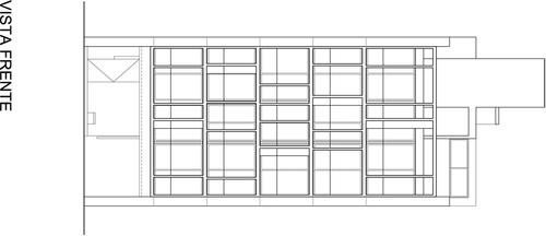 BAKarquitectos — Edificio EEUU