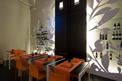 studio KUADRA — ristorante SantaMarta