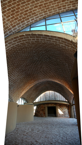 Mapungubwe-interpretation-centre-peter-rich-architects-pano-vault-2_large