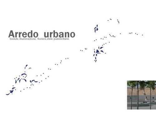 Michelangelo Pugliese — Riqualificazione urbana del lungomare di Nicotera Marina