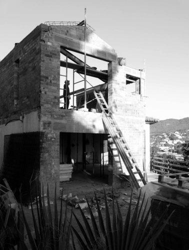 Franconi architects casa fs divisare by europaconcorsi - Juliette boulard ...