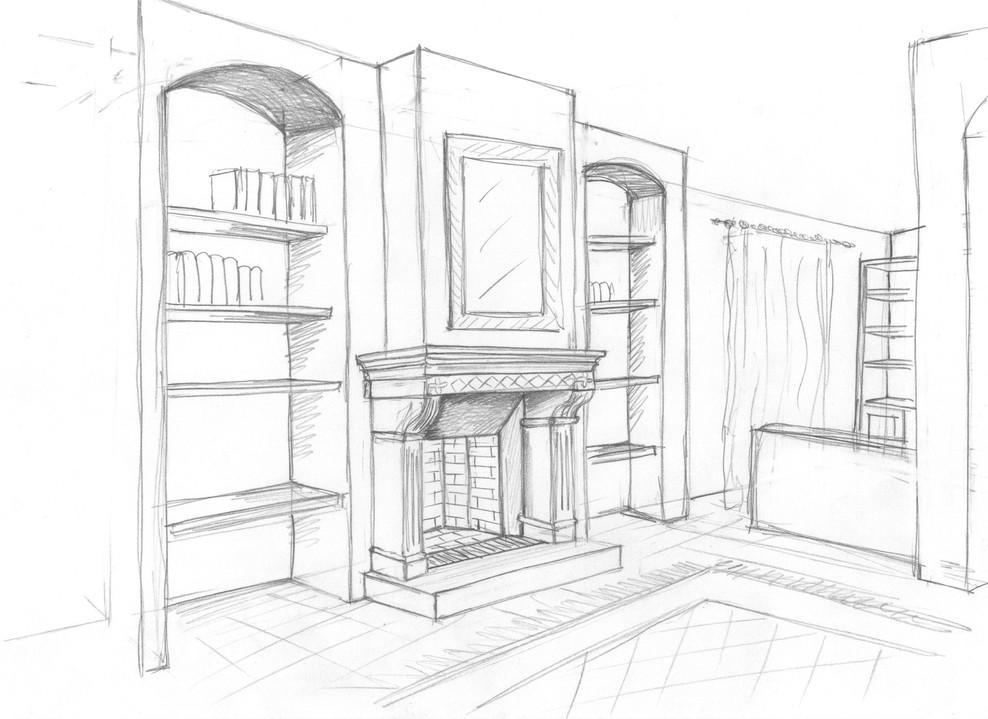 Rovatti sabrina disegni e progetti image 19 of 22 - Soggiorno in francese ...