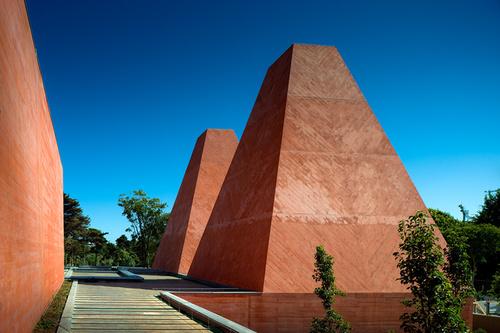 Eduardo Souto De Moura — Paula Rêgo Museum
