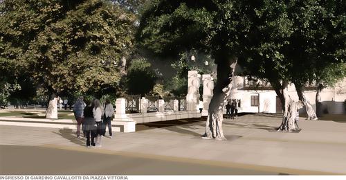 Tomaso Garigliano, Francesco Cellini, Nicola Piazza, Maria Margarita Segarra Lagunes, Giovanni Nuzzo — Siciliae Terrae Fines